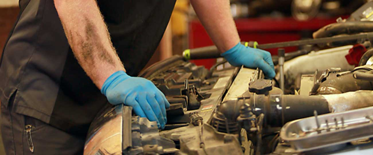 auto service in Dunn - Johnson's Transmission & Auto Service