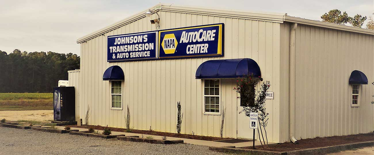 Johnson's Transmission & Auto Service