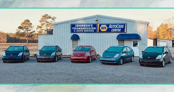 Dunn Full-Service Auto Repair | Johnson's Transmission